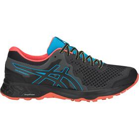 asics M's Gel-Sonoma 4 Shoes Black/Island Blue
